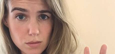 GTST-actrice Ingmar Schrama nog steeds niet hersteld van burn-out