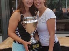Nieuwe kampioenen van Tennisclub Nijverdal
