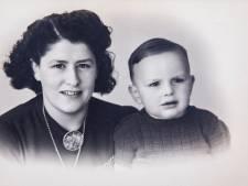 Aad werd gemaakt in de roes van de bevrijding: 'Voor mij was 'pappa' een man in een fotolijst'