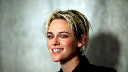 Kristen Stewart gaat prinses Diana spelen in nieuwe film
