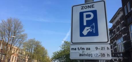 Gemeente Utrecht breidt betaald parkeren verder uit