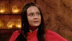 """Megan van 'Temptation Island' klapt uit de biecht: """"Niet altijd condoom gebruikt, want ze waren te klein"""""""