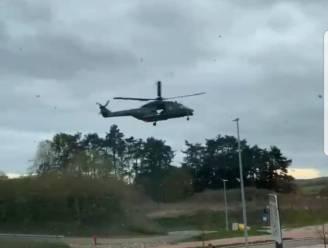"""Belgisch leger houdt testvluchten om coronapatiënten naar UZ Leuven over te brengen: """"Dit zal binnenkort nodig zijn"""""""