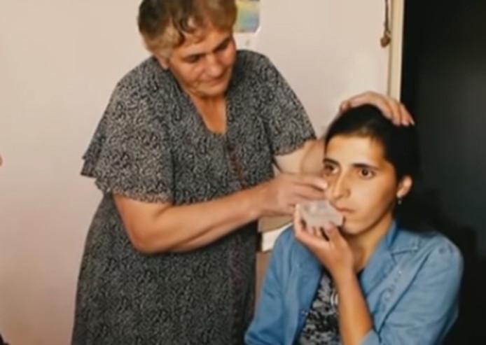 Satenik Kazaryan.