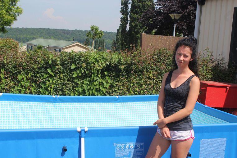 Top Vrouw in coma na zwempartij in kinderbadje | Voeren | In de buurt WD66