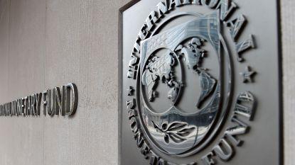 IMF verwacht zwaarste recessie sinds de Grote Depressie