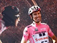 Trainer Nibali: Onze enige hoop is een extreem slechte dag van Dumoulin