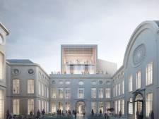 Designmuseum krijgt na 30 jaar haar nieuwe vleugel