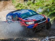 Van Loon eindigt op zesde plek in Baja Aragon