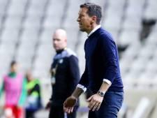 Roger Schmidt over de late escape van PSV in Cyprus: 'We verdienden dit'