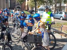 Hartverscheurend weerzien na één dag Ome Joop's Tour in Arnhem