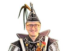 Lars Derks Prins Ummenie de 59ste van Groesbeek