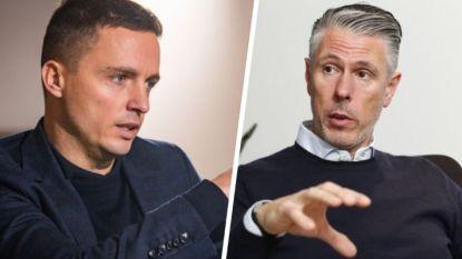 Nieuwe structuur op Anderlecht krijgt vorm: Verschueren en Verbeke worden tandem