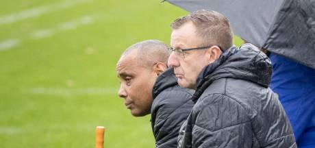 Voormalig Halsteren-trainer Ruud Pennings aan de kant gezet bij Goes