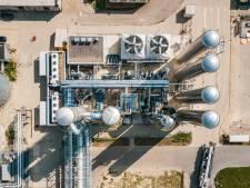 Mega-installatie levert tonnen CO2 uit restafval aan glastuinbouw: 'Wij zijn hier uniek in'