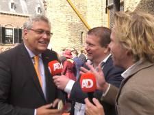 Henk Krol stelt kamervragen over opslag ammoniumnitraat bij onder meer Yara in Sluiskil