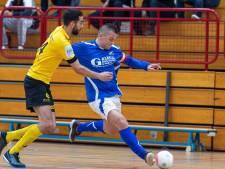Gehavend AGOVV mist effectiviteit en verliest opnieuw