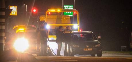 Man valt in slaap voor verkeerslichten in Arnhem