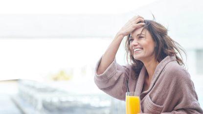 Geef je lichaam een snelle detox met deze makkelijke tips