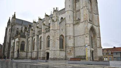 Wervik vraagt de mening van de inwoners bij de opmaak van het kerkenbeleidsplan