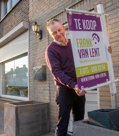 Osse huizenmarkt voelt de coronacrisis (nog) niet: 'Het effect zal nog wel komen'