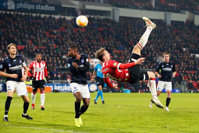 Eredivisie Begint Volgend Seizoen Op 2 Augustus Nederlands