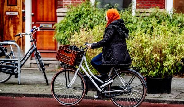 'De Nederlandse islam is niet in beton gegoten'