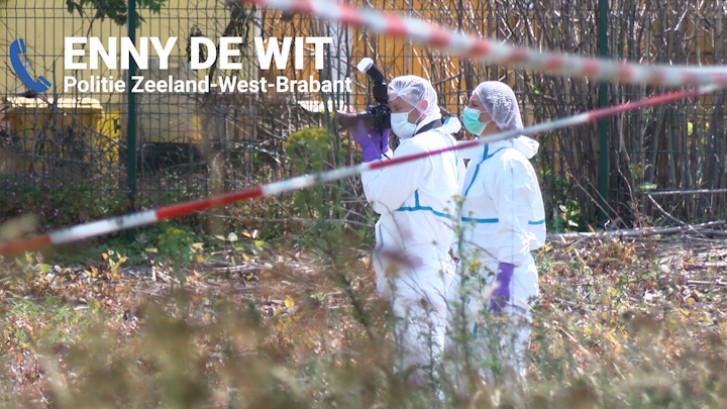 Politie: Wie is het slachtoffer van misdrijf Westdorpe?