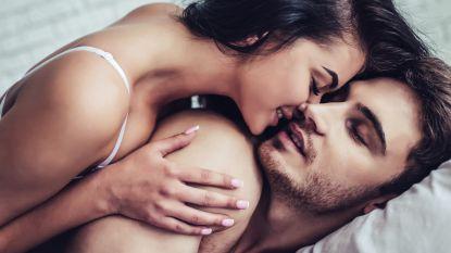 Hoe angst je seksleven kan schaden