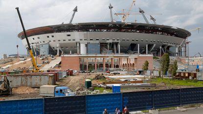 Rusland leert het niet: na Sotchi nu 17 WK-arbeiders overleden