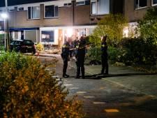 Verdachten steekpartij op Salamanderveen in Spijkenisse langer vast