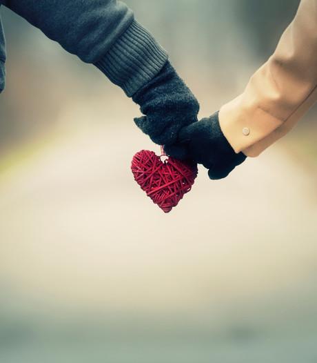 'Man hecht weinig waarde aan Valentijnsdag'