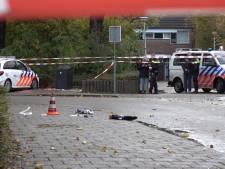 Door politie doodgeschoten vrouw (48) liep in Alkmaar met hamer en mes op agenten af
