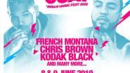 "Grote twijfels rond GOAT Urban Music Festivals: ""Best geen tickets bestellen"""