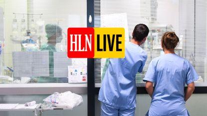 """LIVE. 195 nieuwe besmettingen, 14 extra overlijdens - """"Spanje verlengt lockdown een laatste keer met twee weken"""""""