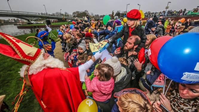 Slechts drie pieten en een verbod om op de schoot te zitten: deze maatregelen neemt Vlaanderen voor de intrede van Sinterklaas