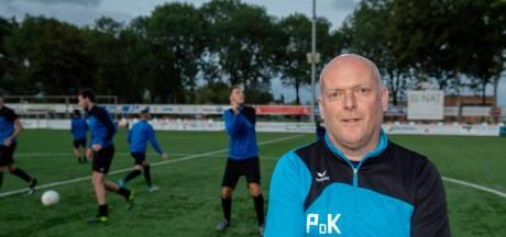 GRC 14 en trainer Piet de Kruif gaan ook volgend seizoen samen verder