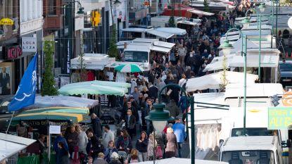Maandagmarkt heropent met vijftig kramen, zondagsmarkt volgt wellicht op latere datum