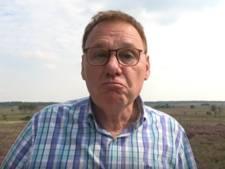 Jan de Hoop strijdt door tegen vlieglawaai: nieuwslezer start nieuwe petitie
