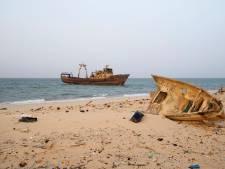 Tientallen mensen verdronken voor kust Mauritanië