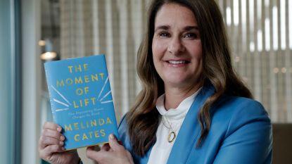 """Melinda Gates: """"Op verschillende momenten heb ik uitgeput tegen Bill gezegd: Help!"""""""