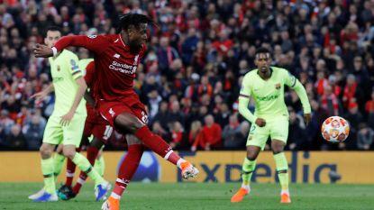 Als een Duivel uit een mirakeldoosje! Origi bezorgt Liverpool met twee goals tegen onherkenbaar Barcelona tweede finale op rij
