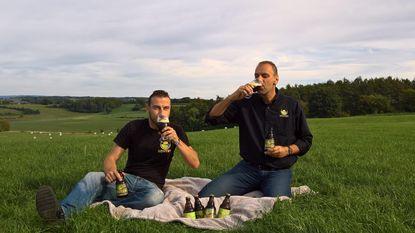 Derde bier voor De Kouter Brewery