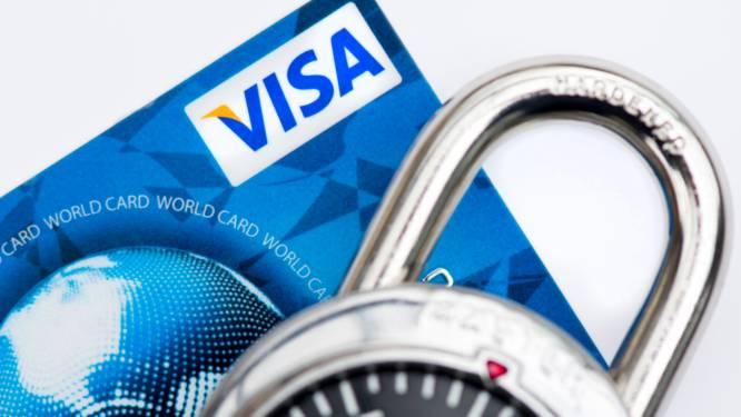 Visa blaast miljardenovername fintechbedrijf Plaid af