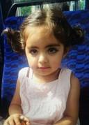 Insiya was twee jaar toen ze in 2016 in opdracht van haar vader werd ontvoerd naar India.