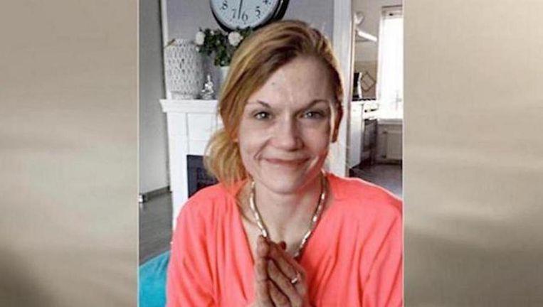 Sabrina Oosterbeek werd in maart 2017 voor het laatst gezien Beeld -
