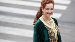 Waar is de echtgenote van de Marokkaanse koning naartoe?