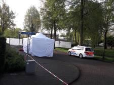 Buurman over de dodelijke schietpartij in Schijndel: 'Ze haalden het slachtoffer al snel uit de auto'