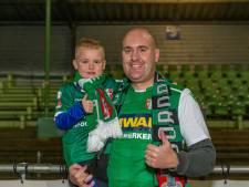 Grote zorgen om FC Dordt: 'Vijf jaar geleden stonden we nog met z'n allen te juichen op het Statenplein'