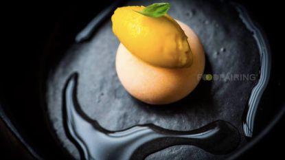 Jong Keukengeweld verandert voedseloverschot in lekkere desserts op Bonobo Feast